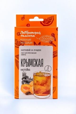 Настойка Лаборатория Самогона Крымская