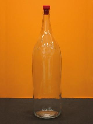 Бутыль стеклянная «Четверть» (3,075 л.)
