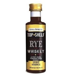 Эссенция Still Spirits Rye Whiskey