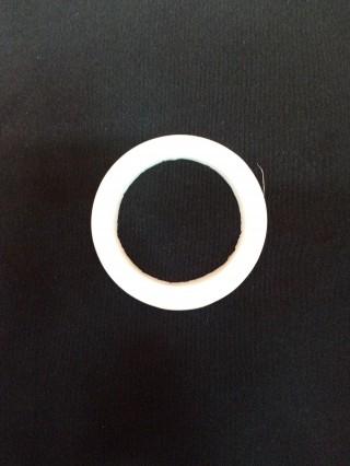 Прокладка силиконовая (38-62 мм.)