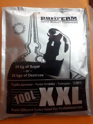 Турбо-дрожжи PuriFerm «XXL»