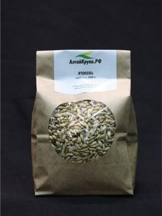 Ячмень очищенная (500 гр.)