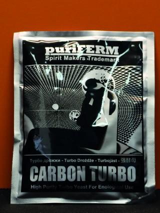 Турбо-дрожжи PuriFerm «Carbon»