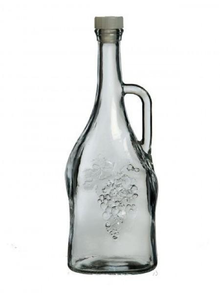 """Бутылка """"Магнум"""" (1,5 л. с пробкой)"""