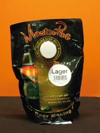 Экстракт Master Pint «Lager»