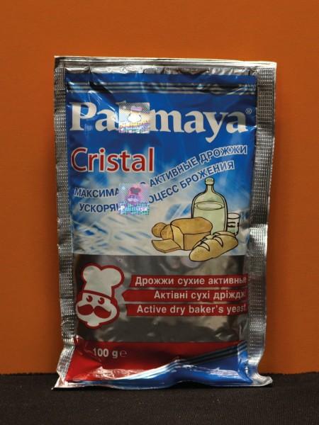 Спиртовые дрожжи «Pacmaya»