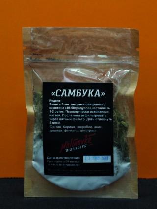Настойка «Самбука»