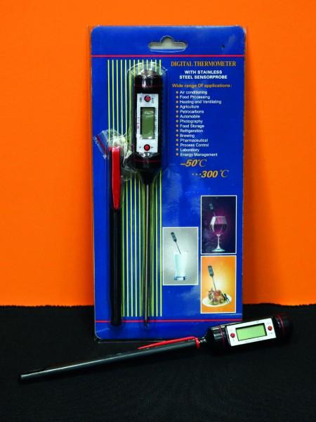 Термометр электронный WT-1