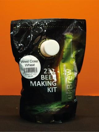 Экстракт UK BREW «West Coast Wheat»