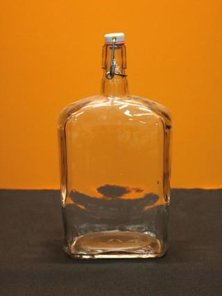 Бутылка «Викинг» с бугельной пробкой(1,7 л.)